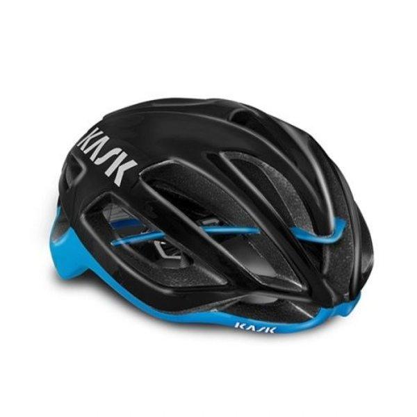Kask Kask Protone Helmet Black/Light Blue