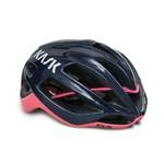 Kask Kask Protone Helmet Navy Blue/Pink
