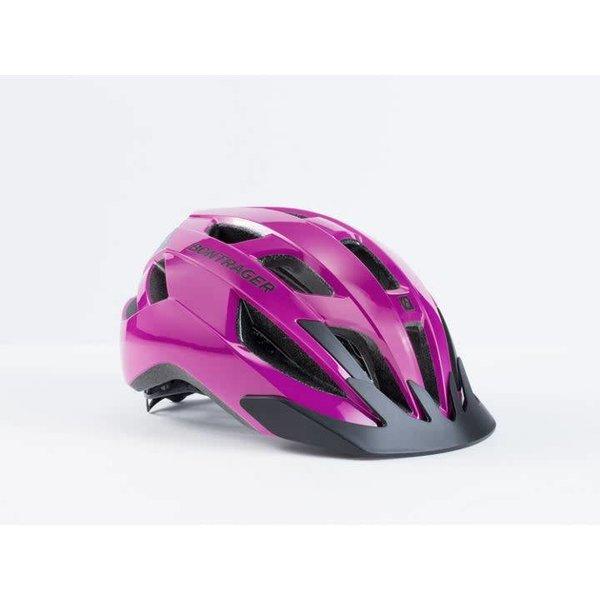 Bontrager Bontrager Solstice Helmet Vice Pink