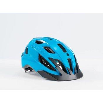 Bontrager Bontrager Solstice Youth Helmet CA Sky Blue