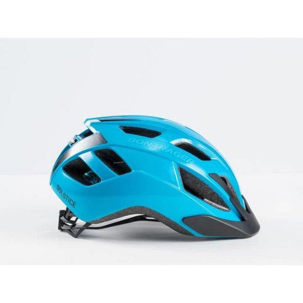 Bontrager Bontrager Solstice Youth Helmet California Sky Blue