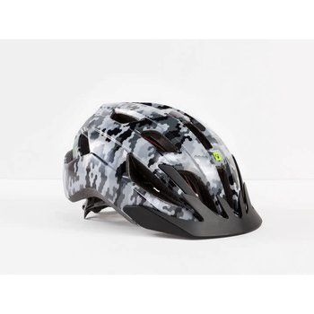 Bontrager Bontrager Solstice Youth Helmet Grey