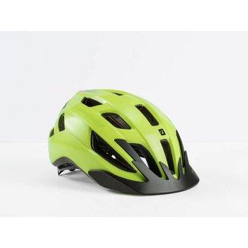 Bontrager Bontrager Solstice Youth Helmet Visibility Yellow