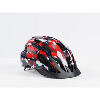 Bontrager Bontrager Solstice Youth Helmet Navy
