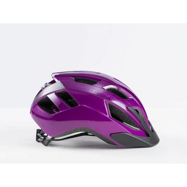 Bontrager Bontrager Solstice Youth Helmet Purple