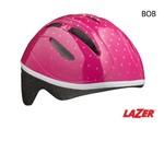 Lazer LAZER Helmet - BOB PINK DOTS TODDLER UNISIZE