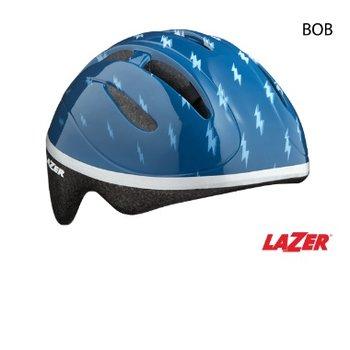 Lazer LAZER Helmet - BOB BLUE FLASH TODDLER UNISIZE