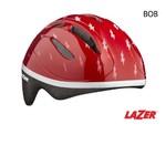 Lazer LAZER Helmet- BOB RED FLASH TODDLER UNISIZE