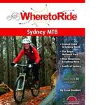 Woodslane Press Where to Ride: Sydney MTB Book