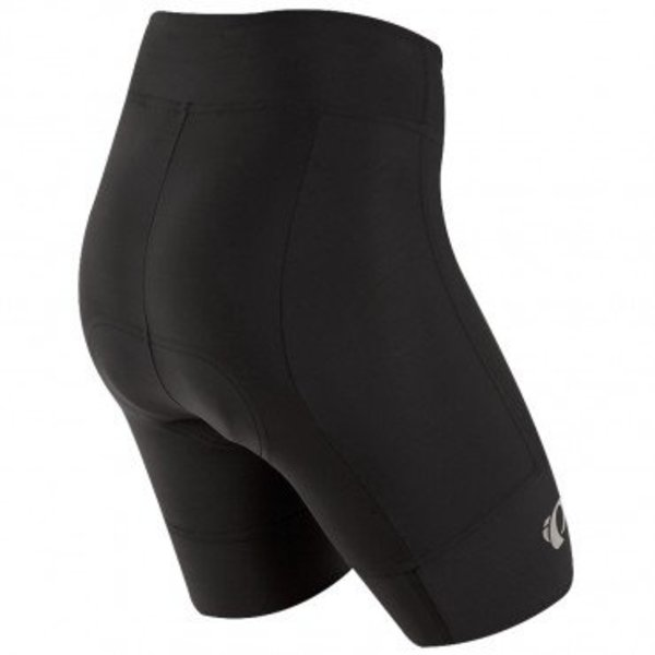 Pearl Izumi BIBSHORTS - Women's PURSUIT ATTACK BLACK SMALL
