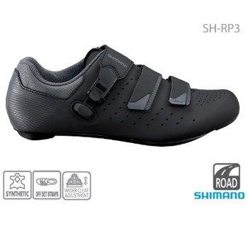 Shimano SHIMANO SH-RP301 ROAD SHOES BLACK