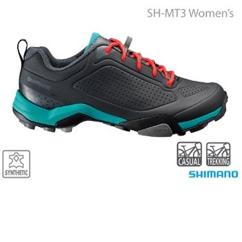 Shimano Shimano SH-MT3 Women's MTB SHOES