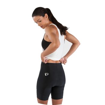 Pearl Izumi Pearl Izumi BIBSHORTS - Women's PURSUIT ATTACK BLACK LARGE