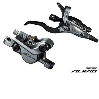 Shimano Shimano Hydraulic Disc Brake M4050 Rear + Left Lever