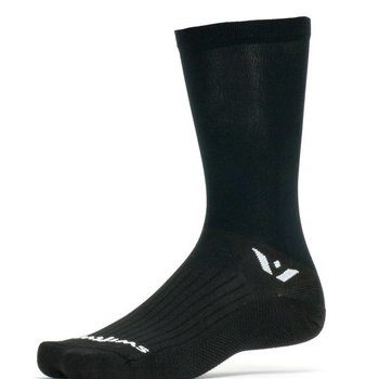 Swiftwick Swiftwick Aspire Seven Socks Black