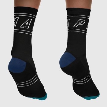 MAAP MAAP Outline Socks Black