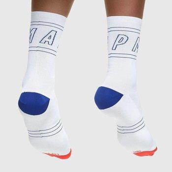 MAAP MAAP Outline Socks White