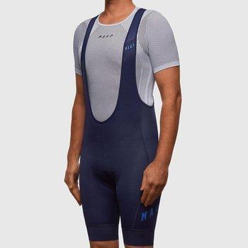 MAAP MAAP Team Bib Shorts 2.0 Navy/Blue