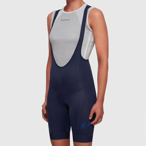 MAAP MAAP Women's Team Bib Shorts 2.0 Navy