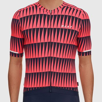 MAAP MAAP Rapid Pro Jersey Coral