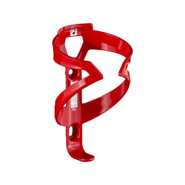Bontrager Bontrager Elite Water Bottle Cage Gloss Viper Red