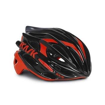 Kask Kask Mojito Helmet Black/Red