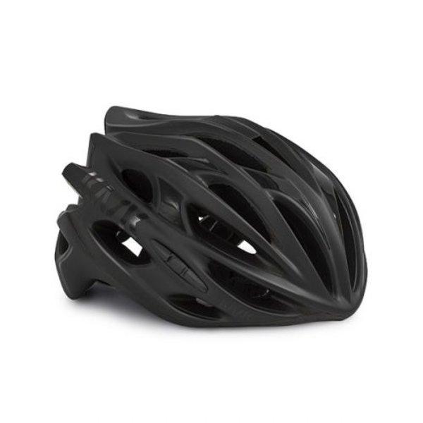 Kask Mojito Helmet Black Matt