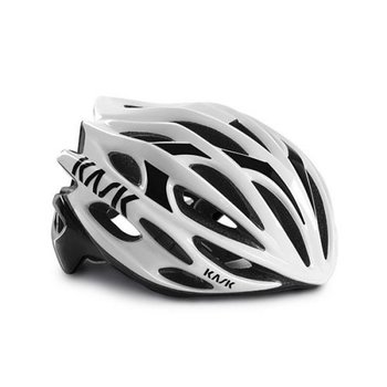 Kask Kask Mojito Helmet White/Black