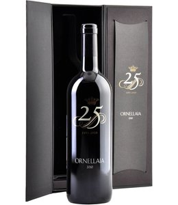 Ornellaia 2010 25th Anniversary