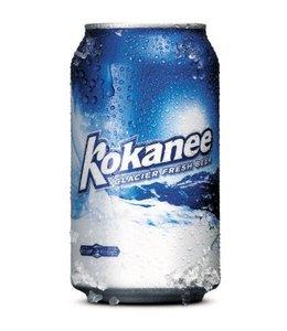 Kokanee - Reg Cans