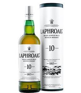 Laphroaig 10 yr old