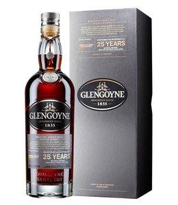 Glengoyne 25 yr old