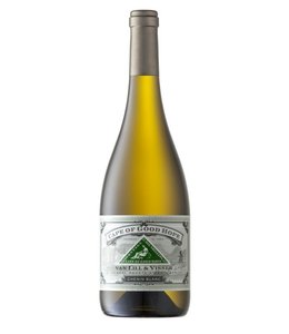Anthonij Rupert Cape of Good Hope Chenin Blanc