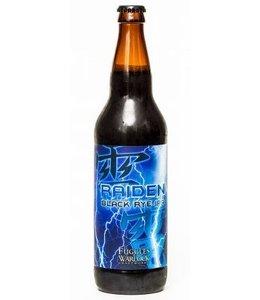Raiden Black Rye IPA