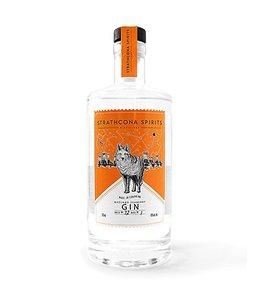 Strathcona Spirits Badland Seabreeze Gin