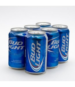Bud Light - Reg Cans