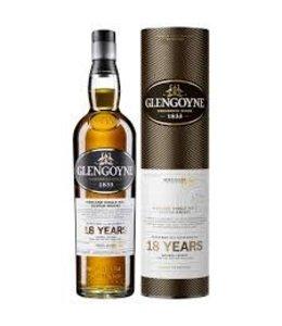 Glengoyne 18 yr old