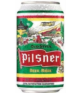 Pilsner - Reg Cans
