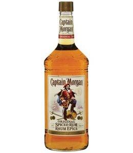 Captain Morgan Spiced 1.14L