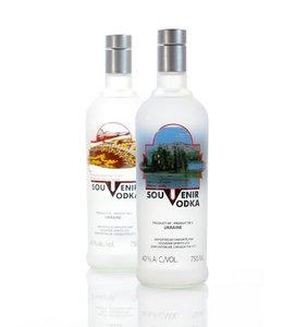 Souvenir Vodka