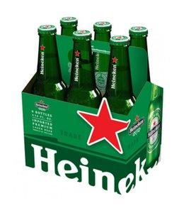 Heineken - 6 Btl