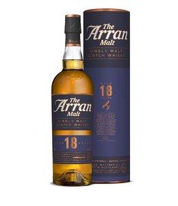 The Arran Malt 18 yr old