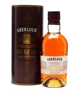 Aberlour 12 yr old