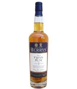 Berry Brothers Fijian Rum