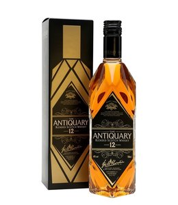 Antiquary 12 Yr Old