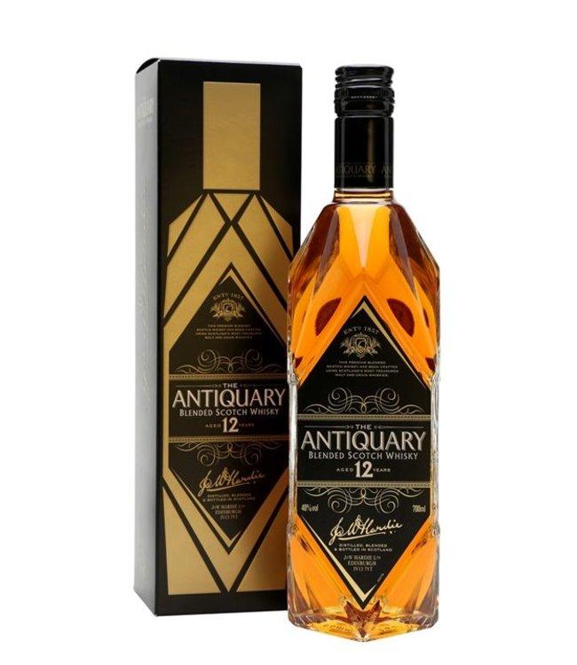 Antiquary 12 Yr Old