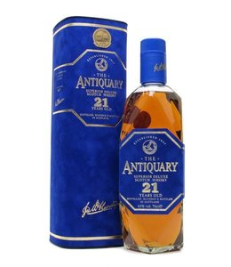 The Antiquary 21 Yr Old