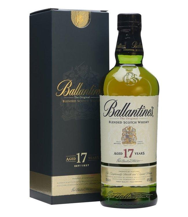 Ballantine's 17 Yr Old