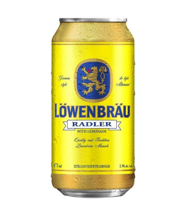 Lowenbrau Radler