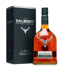 The Dalmore - 15 yr old